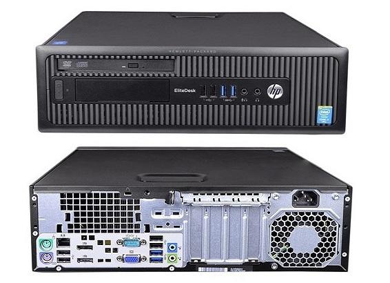 Máy bộ HP Elite Desk 800 G1 USDT