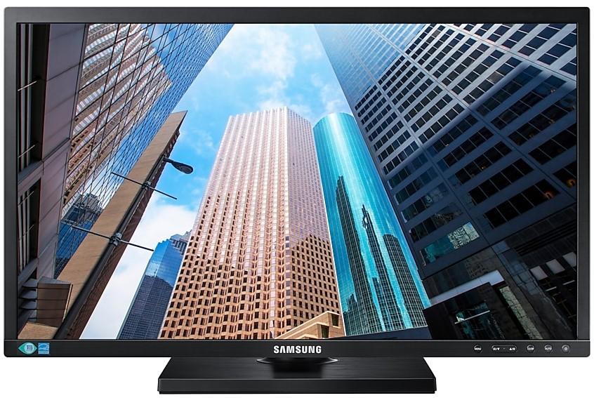 Màn Hình Samsung 24 inch LS24E45KDSC/XV FULL HD - Chính Hãng