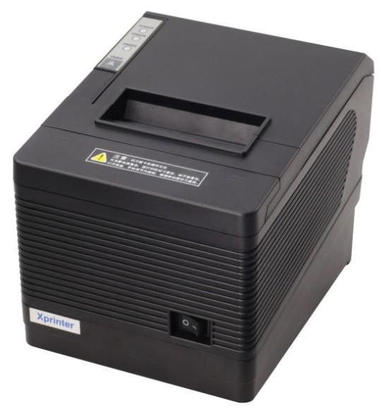 Máy in hóa đơn (Bill) Xprinter Q260III