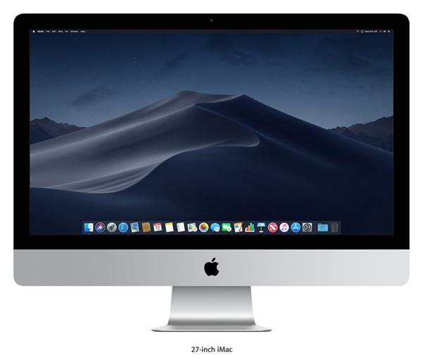 Apple iMac 27 Inch Late 2012 Core i5/Ram 8GB/HDD 1TB/NVIDIA GTX 660M