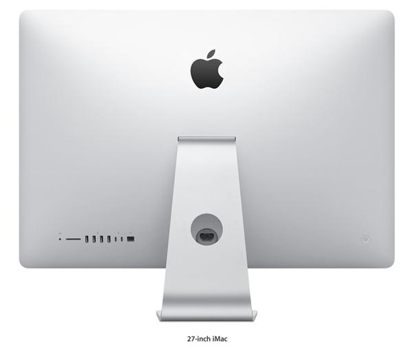 Apple iMac 27 Inch Late 2012 Core i5/Ram 8GB/HDD 1TB/NVIDIA GTX 660M