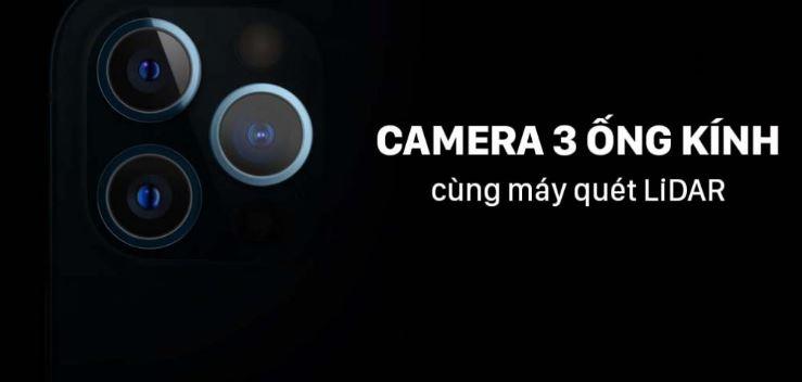 iPhone 12 Pro Max 1 Sim LL/A MỸ