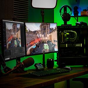 CARD AORUS GeForce RTX 3090 XTREME 24G (GV-N3090AORUS X-24GD) Chính Hãng