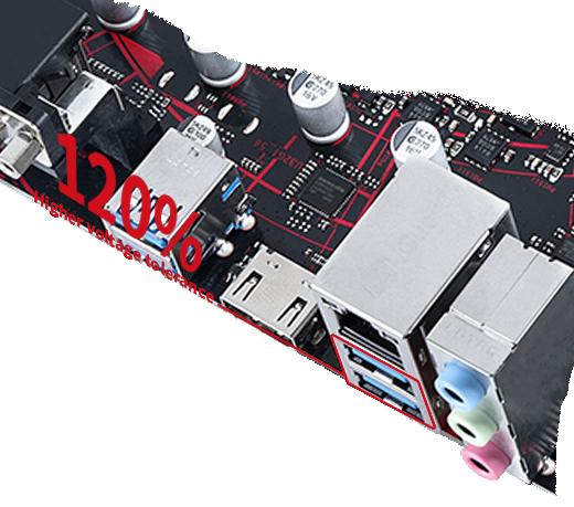 Mainboard ASUS EX B560M V5 Chính Hãng