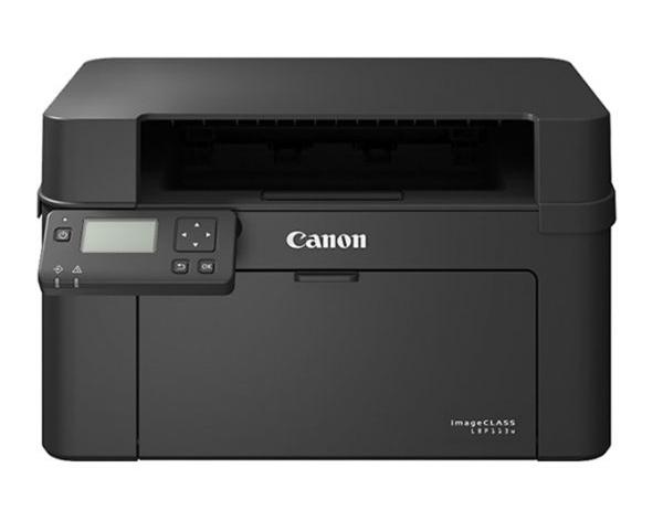 Máy in Canon LBP 113w (A4 + WiFi) Chính Hãng