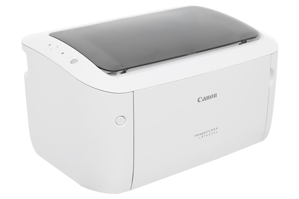 Máy in Laser Canon LBP 6030W Wifi - Chính Hãng