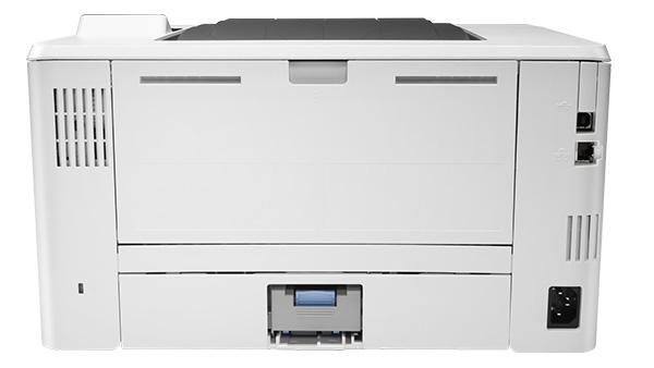 Máy in laser đen trắng HP M404N-W1A52A (In network) Chính Hãng