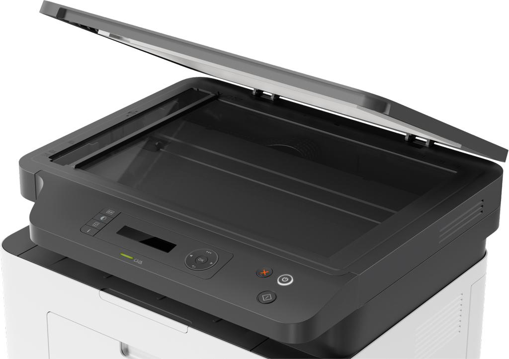 Máy in laser trắng đen đa chức năng HP 135A-4ZB82A (Print - Scan - Copy) Chính Hãng