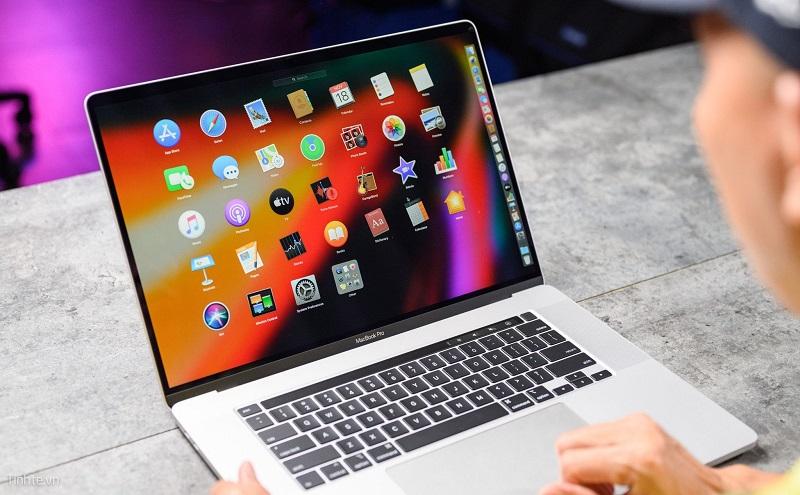 Ming Chi Kuo: Máy Mac trang bị chip ARM sẽ ra mắt cuối năm ...