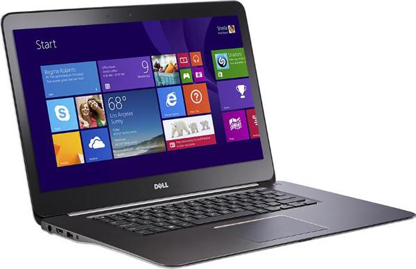 Xét đoán máy tính dòng Dell