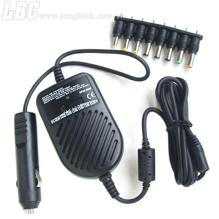 Universal-Car-Charger