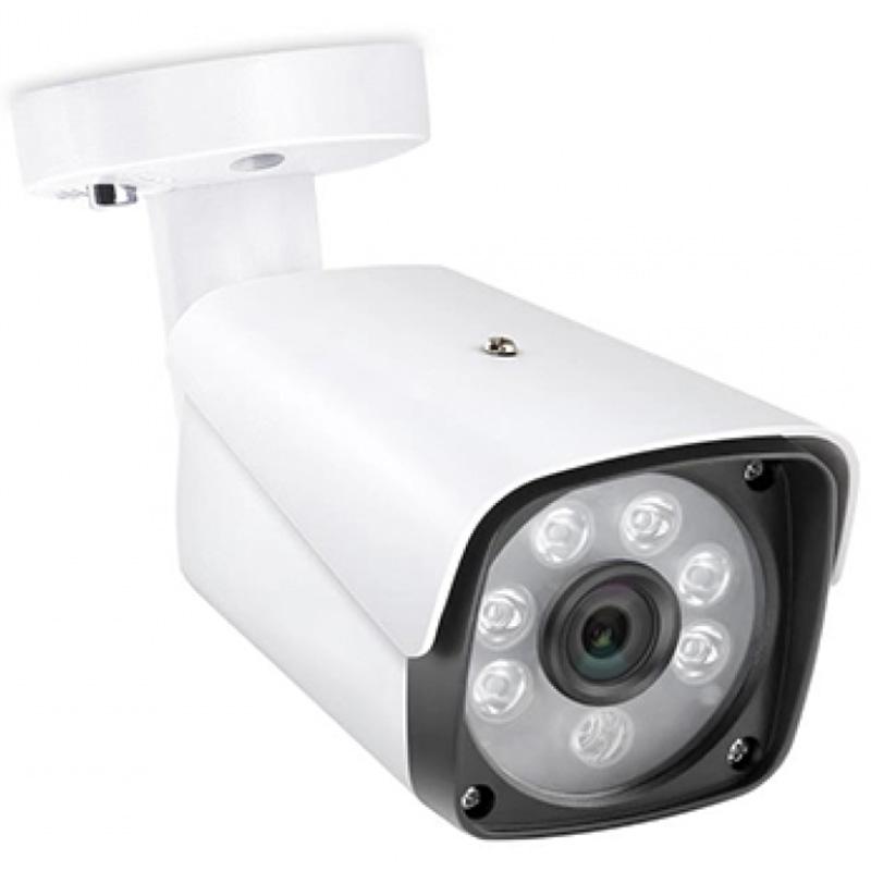 Camera IP Chống Trộm