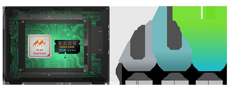 NAS-AS4002T-Asustor-2-bay-Tower-Dual-Core-1.6_GHz-2GB-RAM-chinh-hang-longbinh.com.vn4