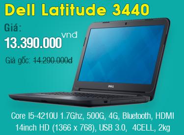 Dell Latitude 3440 L4I5H005