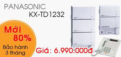 KX-TD1232