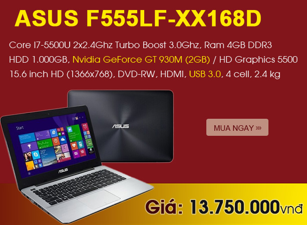 ASUS F555LF-XX168D