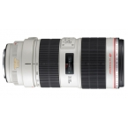Lens CANON EF70-200mm f/2.8L IS II USM
