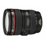 Lens CANON STANDARD ZOOM EF 24-105mm F3.5-5.6 IS STM