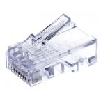 CONNECTOR AMP CAT 5 - 5-554720-3