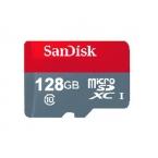 Micro SD class 10 C10USH-1 128GB SANDISK