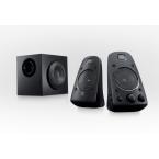 LOGITECH Z623 200W (2.1 , công suất 200W ,bass + volume control, âm thanh THX)