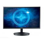 """Màn hình vi tính 27"""" SAMSUNG LC27FG70FQEXXV/ Màn Hình LED VA/ (Màu Đen-Full Viền)/ 1920 x 1080/ 3000:1/ kết nối hỗ trợ : HDMI (02)(+ Cáp HDMI), Display Port (01 + cáp ) Treo tường: 75mm x 75mm"""