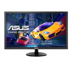 """Màn hình vi tính 21,5"""" Asus VP228NE LCD-LED/ 1920x1080/ 16:9/ 100,000,000:1/ chống lóa/ kết nối D-Sub, DVI-D. Cable VGA, DVI."""