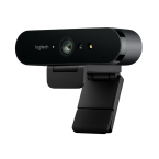 WEBCAM BRIO -4K Ultra HD