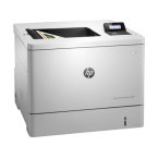 HP LaserJet Ent 500 Color M553n (B5L24A) A4