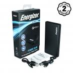 Pin sạc dự phòng Energizer 10,000mAh màu đen - UE10015CQBK