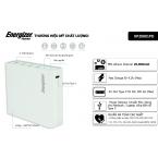 Pin sạc dự phòng Energizer 20,000mAh màu đen - XP20001PDBK (Hỗ trợ Macbook & Laptop TypeC PD) (NEW)