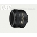 Lens NIKON 50mm f/1.4 G AF-S
