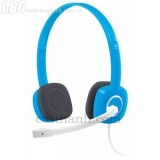 Micro headphone Logitech H150
