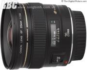 Canon-EF-20mm-f-2.8-USM-Lens