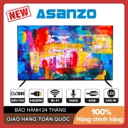 Smart-Voice-Tivi-Asanzo-ISlim-50-inch-UHD-4K-50SL70-chinh-hang-longbinh.com.vn