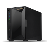 NAS-AS4002T-Asustor-2-bay-Tower-Dual-Core-1.6_GHz-2GB-RAM-chinh-hang-longbinh.com.vn