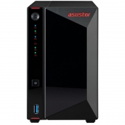 NAS-AS5202T-Asustor-Dual-Core-2.0-GHz-2GB-RAM-up-to-8GB-chinh-hang-longbinh.com.vn