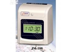 MÁY CHẤM CÔNG THẺ GIẤY JM-188