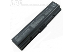 Pin Laptop Toshiba Satellite A200 A205 A210 A215 A300 A305 A355D L200 L305 M200 Pro A200 L300D Series (6cell, Xịn)