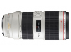 Lens CANON EF70-200mm f/2.8L IS II USM