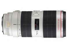 Lens CANON EF70-200mm f/2.8L IS II USM chính hãng