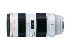 Lens CANON EF70-200mm f/2.8 L USM