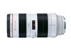 Lens CANON EF70-200mm f/2.8 L USM CHÍNH HÃNG