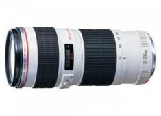 Lens CANON EF70-200mm f/4L USM