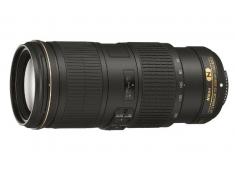 Lens NIKON AF-S Nikkor 70-200mm f/4G ED VR chính hãng
