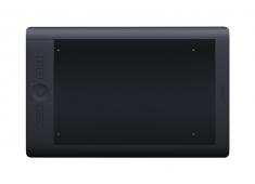 Bảng Vẽ intuos Pro Large +bộ Wireless (PTH 851)