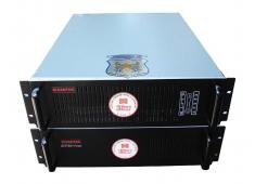 Bộ Lưu Điện UPS SANTAK C3KR (3KVA/ 2.1KW)