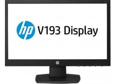 Máy tính để bàn LBC PC Core i3-6100 3.7GHz, Ram 4GB, HDD 500GB, 19inch HP LCD Wide V194B