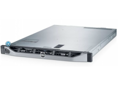 SERVER DELL PowerEdge R420 E5-2420v2 2.2GHZ-8GB-No HDD-DVDRW- 2 x 550w-Raid H310