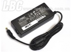 ADAPTER ACER ONE 19V, 1.58A 30W đầu nhỏ